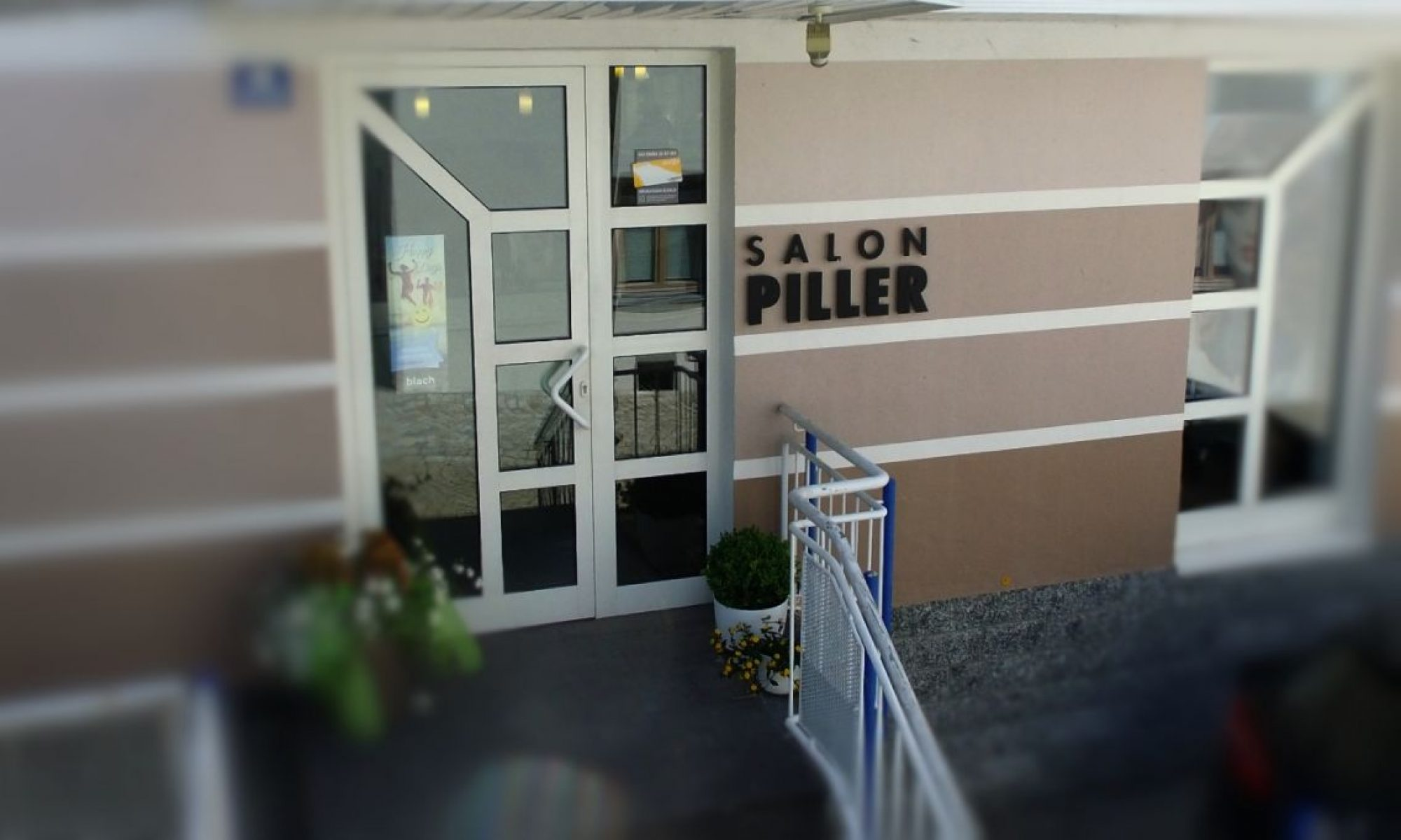 Salon Piller